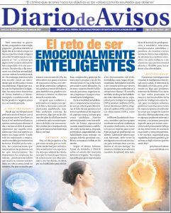ser brillante – Las emociones y la Inteligencia Emocional en nuestro día a día – diario de avisos – 7